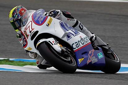 Abraham va avanti con la Ducati anche nel 2012