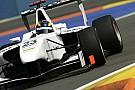 Addax Team protagonista anche in GP3 a Valencia