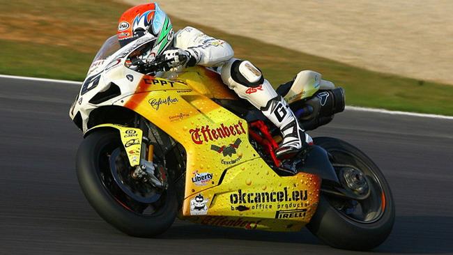 Brno, Libere 1: Smrz fa gli onori da casa con la Ducati