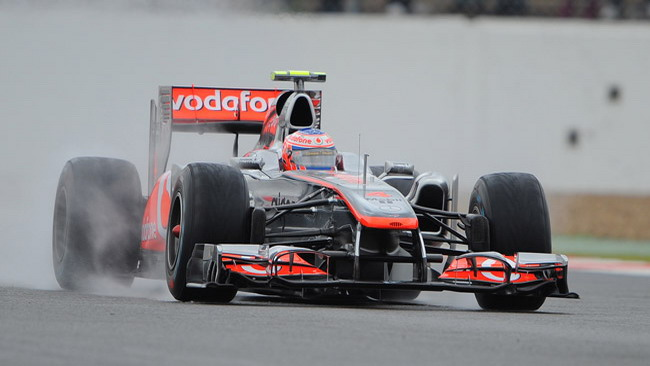 Pirelli soddisfatta delle prestazioni delle intermedie