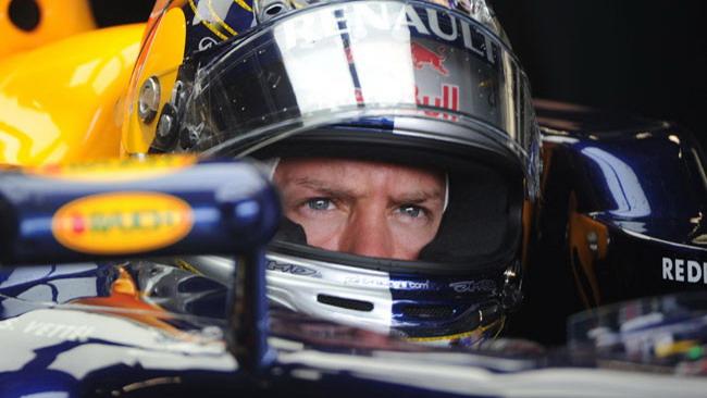 Libere 3: Vettel precede la Ferrari di Alonso