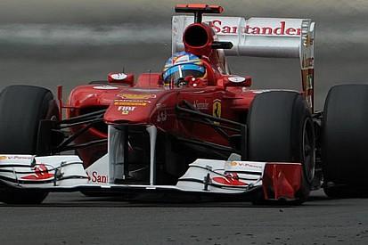 Prodigioso Alonso: la Ferrari è tornata grande!