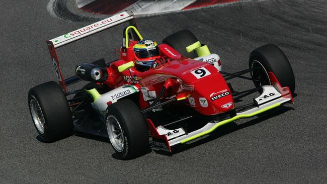 Liberati dalla pole alla vittoria in gara 1 ad Imola