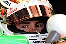 Sutil soddisfatto del sesto posto con Force India