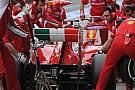 La Ferrari vuole migliorarsi nei pit stop
