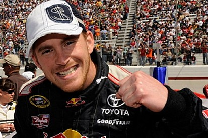 Ad Indianapolis si rivede Scott Speed