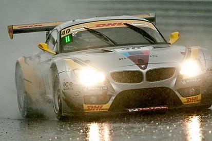 24 Ore di Spa: pole a sorpresa per la BMW Marc VDS