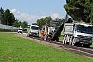 Partiti i lavori di riasfaltatura ad Imola