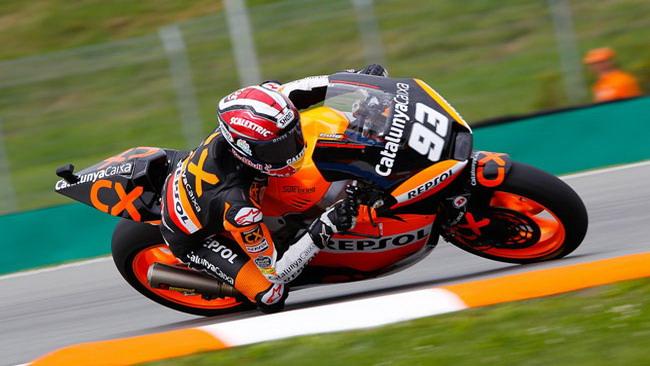 Brno, Qualifiche: Marquez alla terza pole di seguito