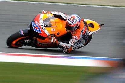Stoner sbanca Brno e tenta la fuga!