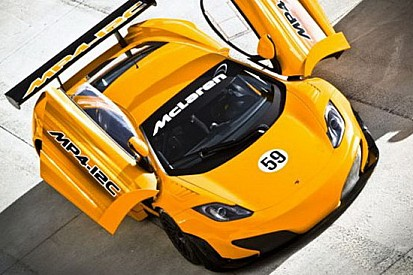 La McLaren Mp4-12 C costerà 310 mila sterline!