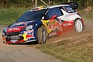 Germania, PS3: Loeb passa all'azione