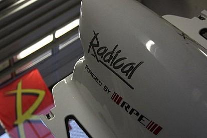 Tre piloti preparano il Red Bull Ring con la Radical