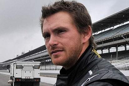Scott Speed firma con la Whitney Motorsport