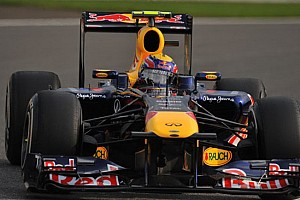 Formula 1 Ultime notizie Spa, Libere 2: Webber precede Alonso