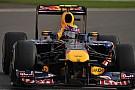 Spa, Libere 2: Webber precede Alonso