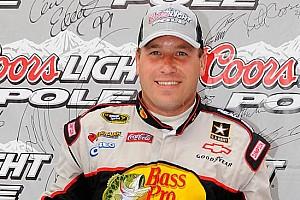 NASCAR Cup Ultime notizie Seconda pole stagionale per Newman a Bristol