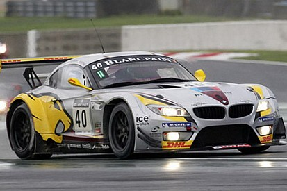 A Magny-Cours la spunta la BMW della Marc VDS