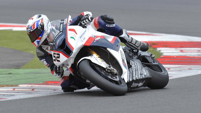 Toseland tocca quota 200 gare in SBK