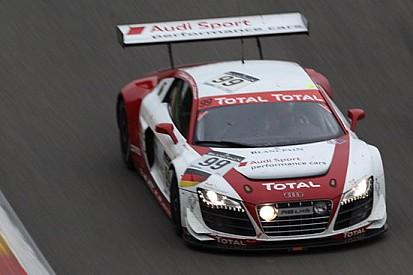 Audi prepara l'omologazione della R8 LMS