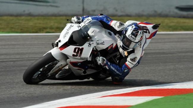 Haslam rinnova con la BMW per il 2012