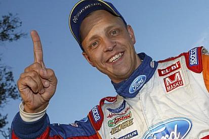 Hirvonen vince in Australia e riapre il campionato