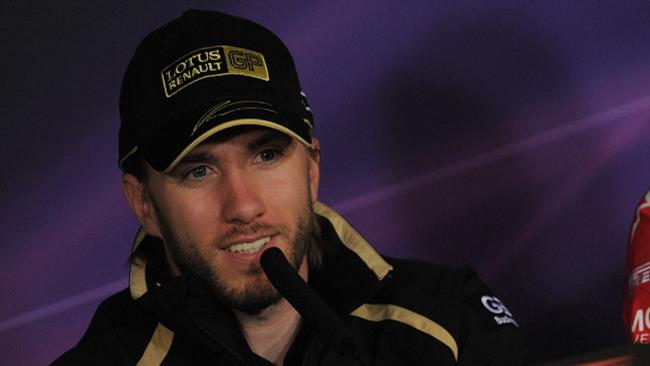 Heidfeld fiducioso sul suo ritorno in F1 nel 2012