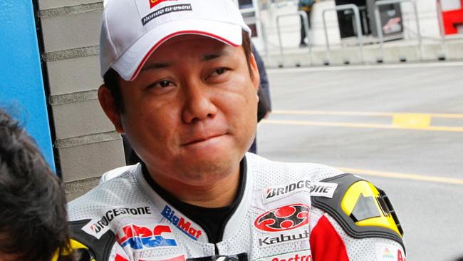 La Honda porta anche Akiyoshi ed Ito a Motegi