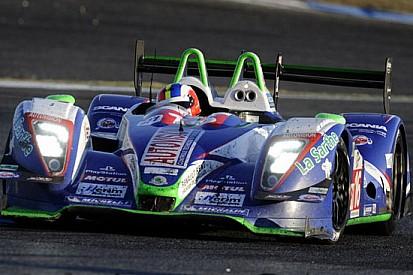 Jousse e Collard si prendono Estoril e il titolo