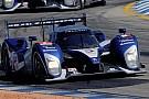 Peugeot al top nei primi test della Petit Le Mans