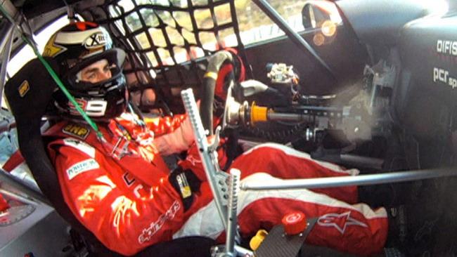 Jorge Lorenzo vince in auto alla 24 Ore di Barcellona