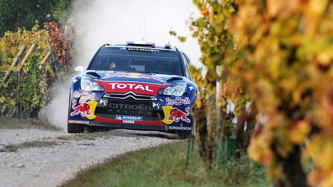 Francia, PS5: Ogier consolida la leadership