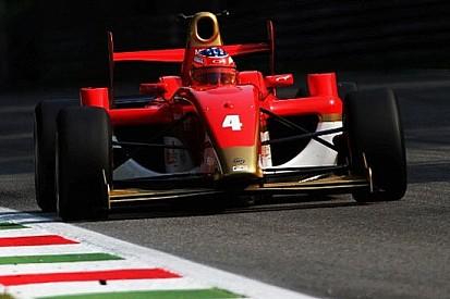 Ancora Bortolotti al vertice a Monza
