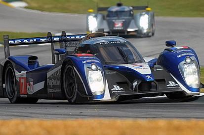 Davidson mette la Peugeot in pole alla Petit Le Mans