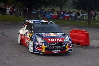 Sèbastien Ogier vince il Rally di Francia