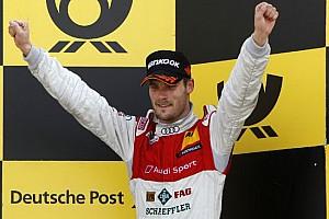 DTM Ultime notizie Dominio Audi a Valencia, titolo a Tomczyk
