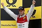 Dominio Audi a Valencia, titolo a Tomczyk