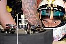 Liuzzi e Rosberg ammessi al via del Gp