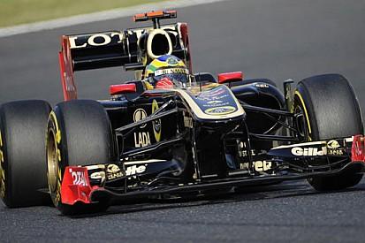 Lotus Renault diventa solo Lotus? Forse!