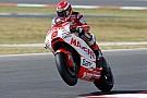 Il Team Aspar e la Ducati si separano a fine 2011