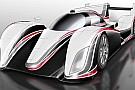 Toyota torna a Le Mans nel 2012 con una LMP1 ibrida!