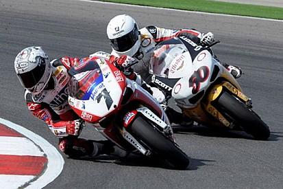 In arrivo 6 kg extra sulla Ducati nel 2012