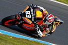 Marquez ha deciso: rimane in Moto2 anche nel 2012
