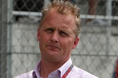 Johnny Herbert commissario FIA in India