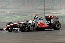Hamilton e Perez perdono 3 posizioni in griglia