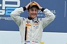 Coletti ai rookie test di Abu Dhabi con la Toro Rosso