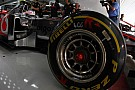 Pirelli: una mescola soft sperimentale ad Abu Dhabi