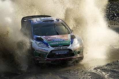 Galles, PS15: Latvala si prende la leadership
