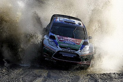 Galles, PS18: Latvala allunga ancora