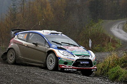 Galles, PS21: Latvala non si concede relax